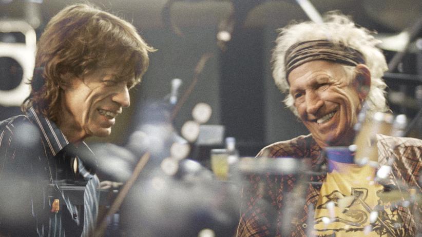 Pop-Neuerscheinungen: Die Stones als Treppenwitz der Rockgeschichte