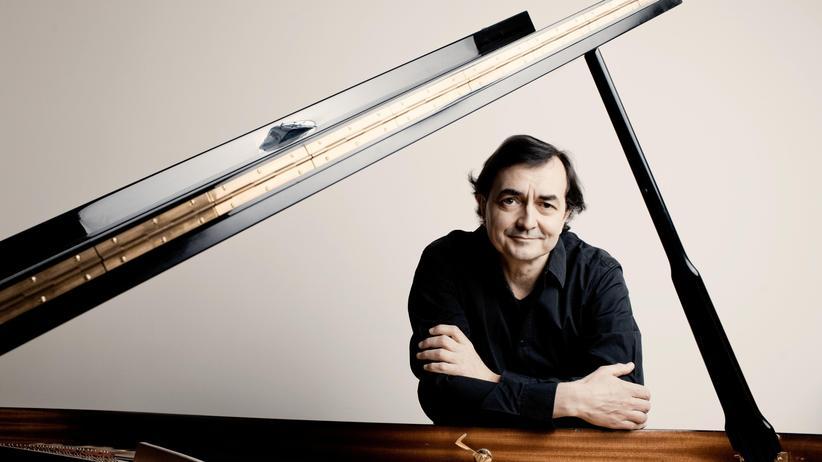 Siemens-Musikpreis: Pierre-Laurent Aimard, ein sehr respektabler Pianist, manchmal aber auch langweilig