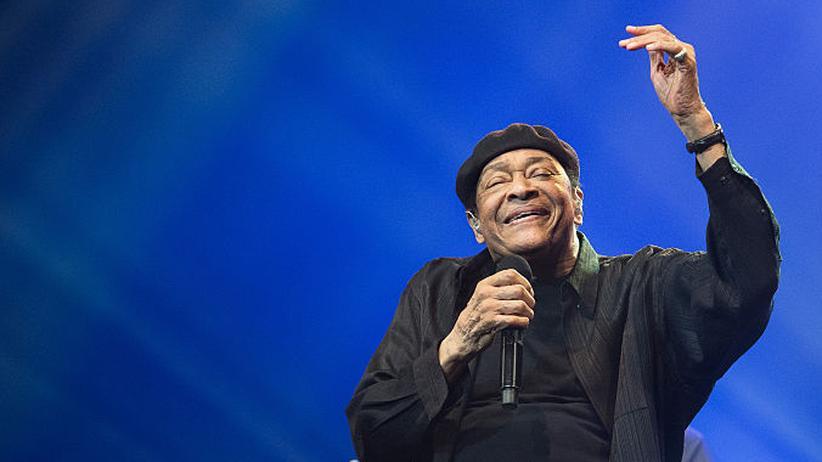 Al Jarreau: Die anderen nannten es Singen