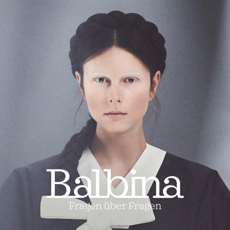 Balbina: Fragen über Fragen