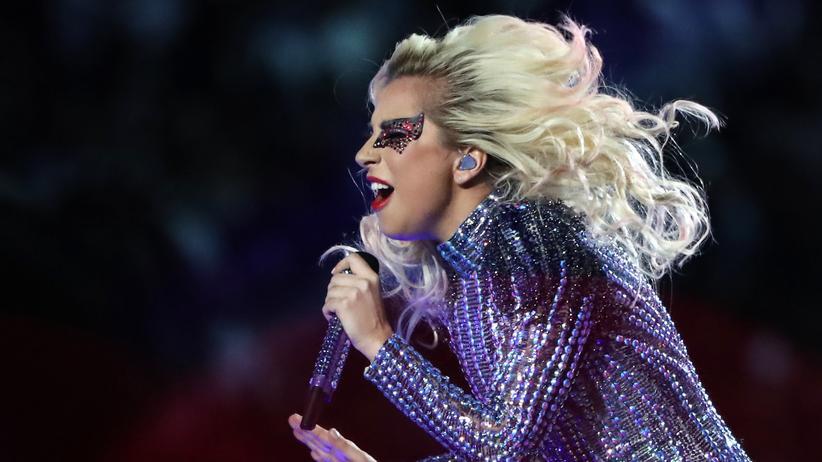 Lady Gaga: Auf welcher Seite singst du?