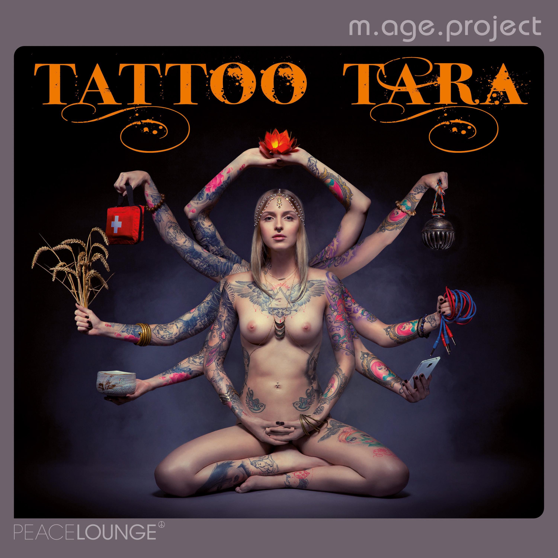 m age Project Tattoo Tara