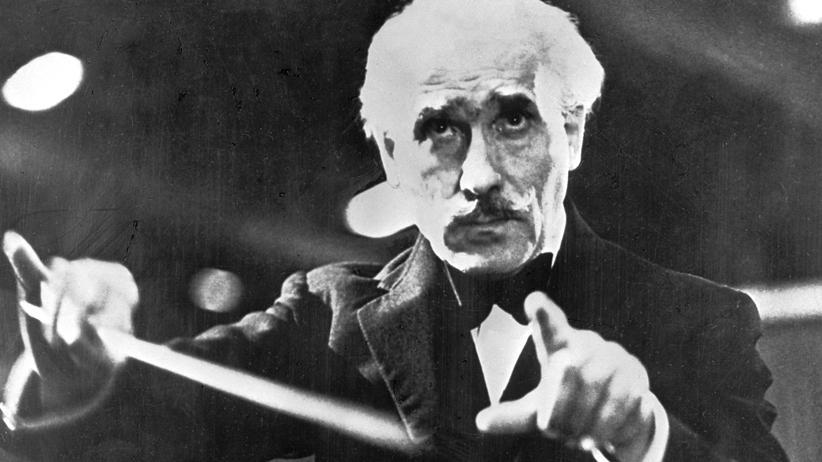 Arturo Toscanini: Nicht im Pathos baden!