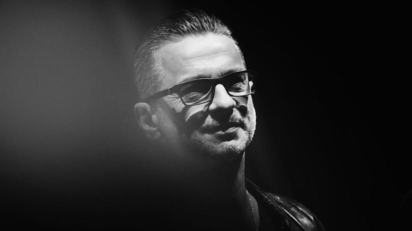 Dave Gahan: Dave Gahan von Depeche Mode