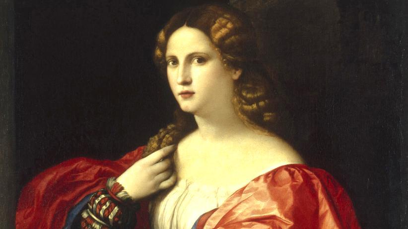 Francesca Caccini: Francesca Caccini wurde 1587 in Florenz geboren und profitierte vom Bildungsideal der Renaissance.