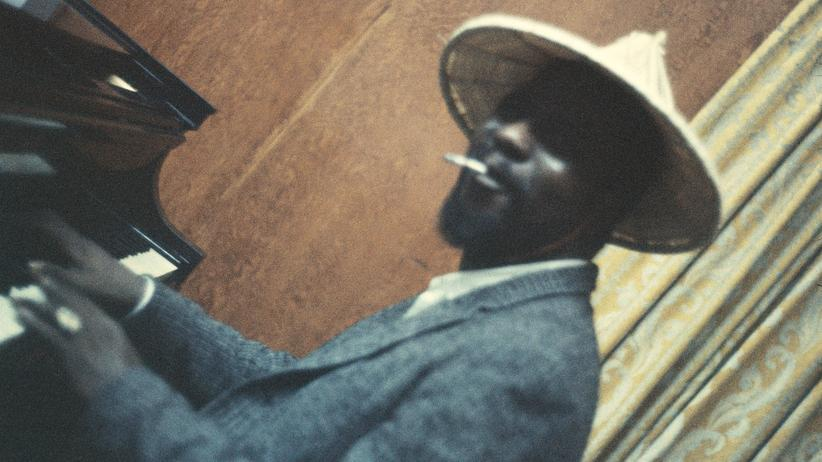Thelonious Monk: Monks Schatz