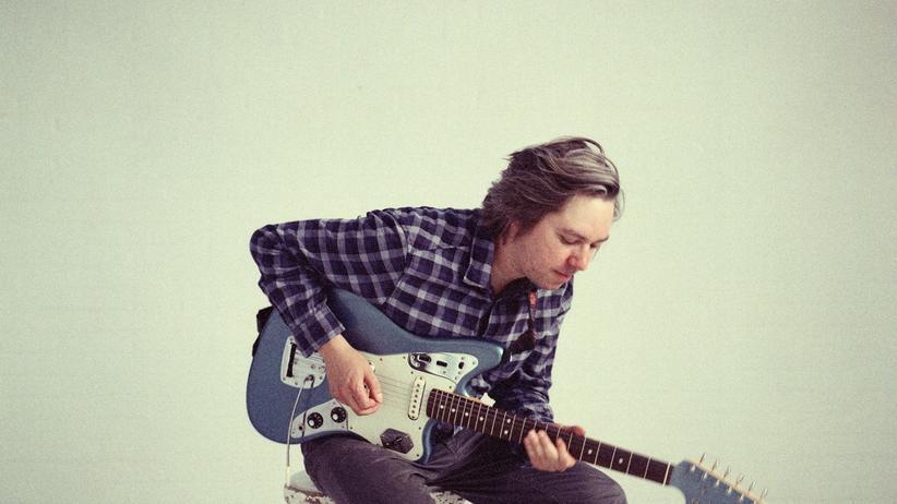 Jazzgitarrist: Tobias Hoffmann, Jahrgang 1982, wurde ausgezeichnet mit dem Echo Jazz 2015 (Gitarre National) und dem WDR Jazzpreis 2016 (Improvisation).