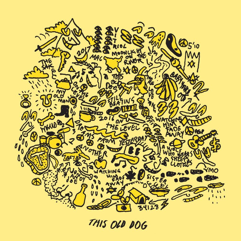 "Mac DeMarco: ""This Old Dog"""