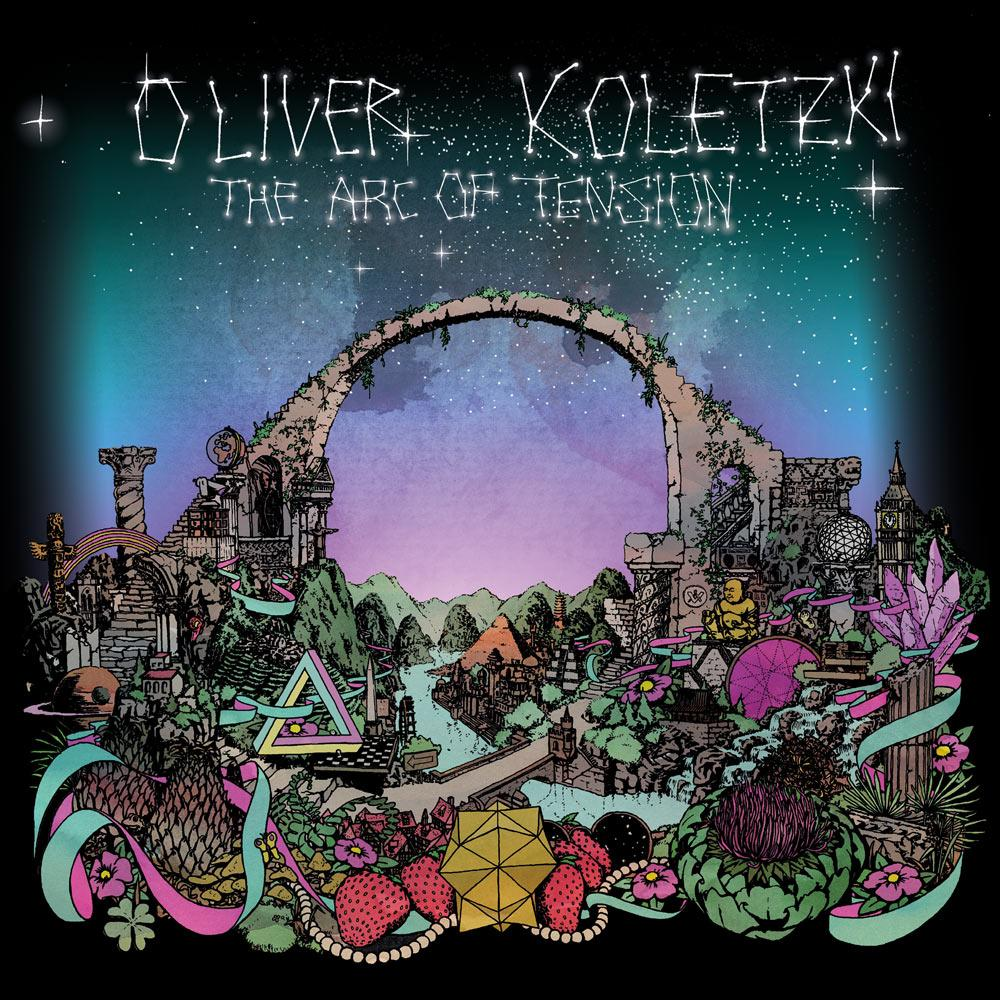 Oliver Koletzki: The Arc Of Tension