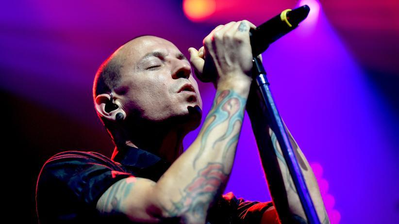 Chester Bennington: Sänger von Linkin Park gestorben