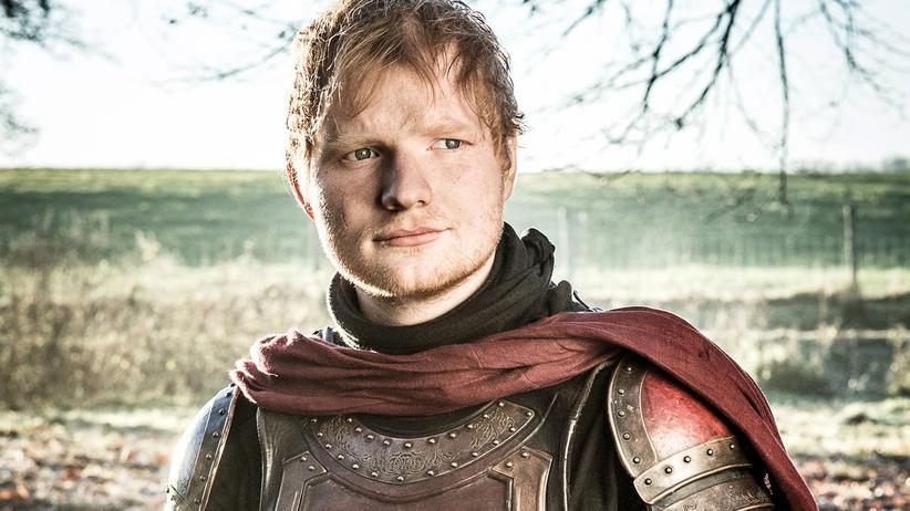 Ed Sheeran: Sheeran foltert mit Gesang, und die Menschen werden ganz wild: Seinetwegen mussten die Regeln der britischen Charts umgeschrieben werden.