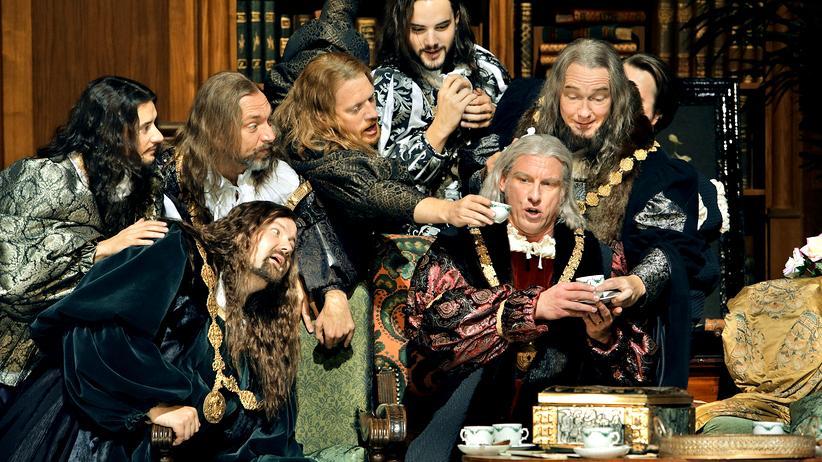 Bayreuther Festspiele: Der Prozess