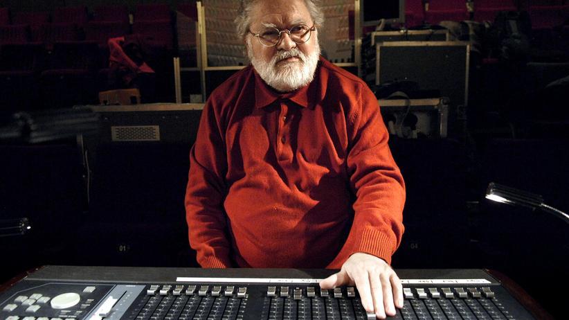 Elektronische Musik: Komponist Pierre Henry