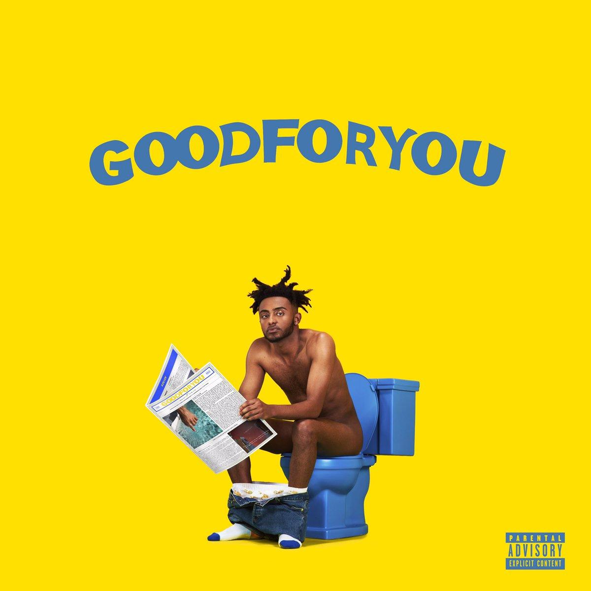 Aminé – Good For You (Republic / Universal)