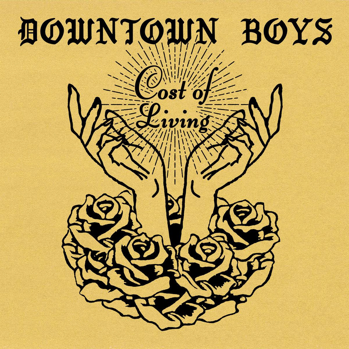 Downtown Boys – Cost Of Living (Sub Pop / Cargo)