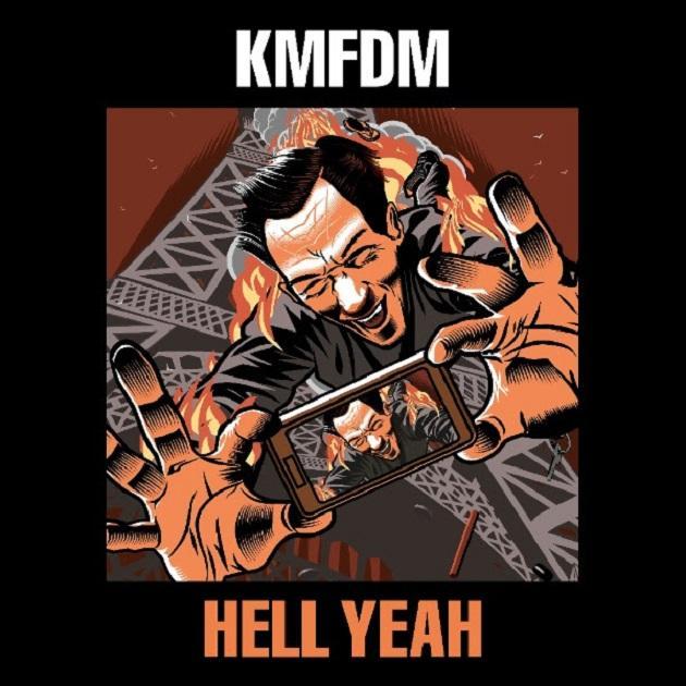 KMFDM – Hell Yeah! (studio album)