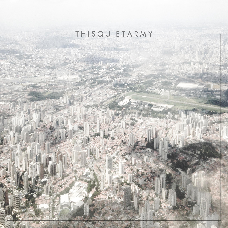 Thisquietarmy: Democracy of Dust