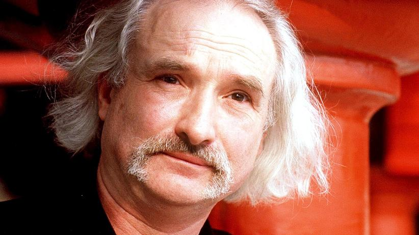 Holger Czukay: Der Musiker Holger Czukay