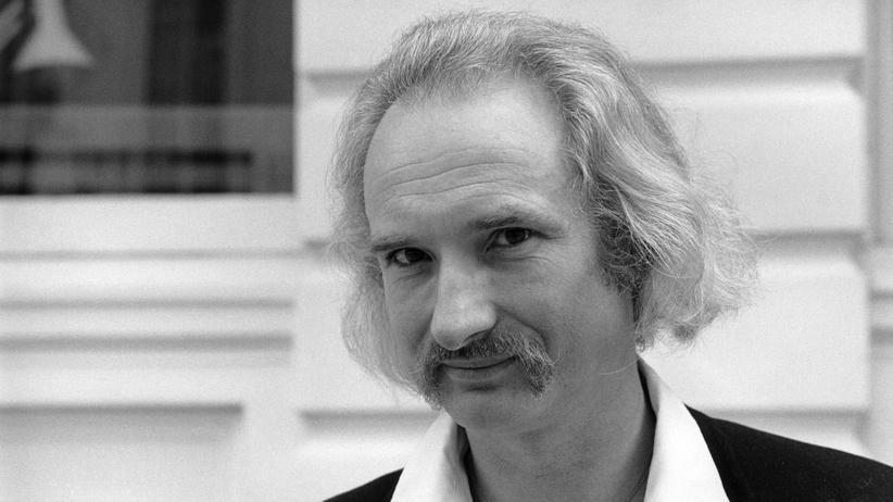 Can: Czukay war einer der Gründer der Kölner Band Can.