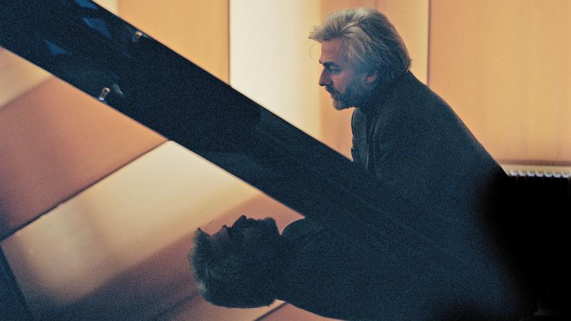 Krystian Zimerman: Der Pianist Krystian Zimerman