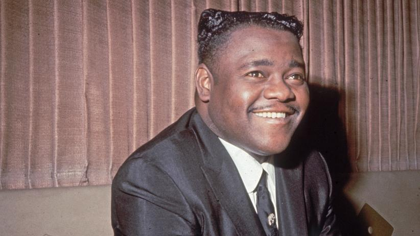 Fats Domino: Es stand ein Haus in New Orleans