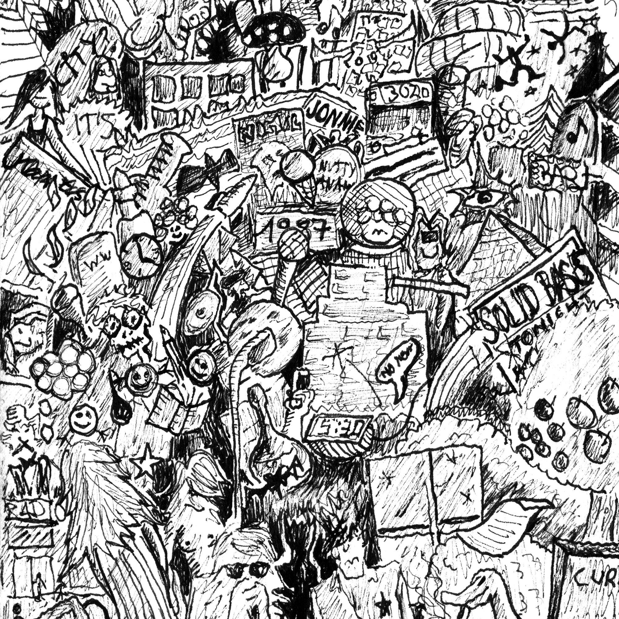 Matias Aguayo & The Desdemonas: Sofarnopolis
