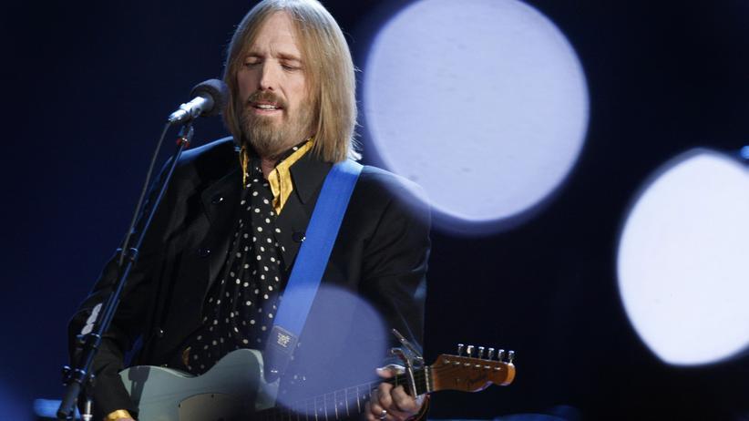 Tom Petty: Der Rocker von der traurigen Gestalt
