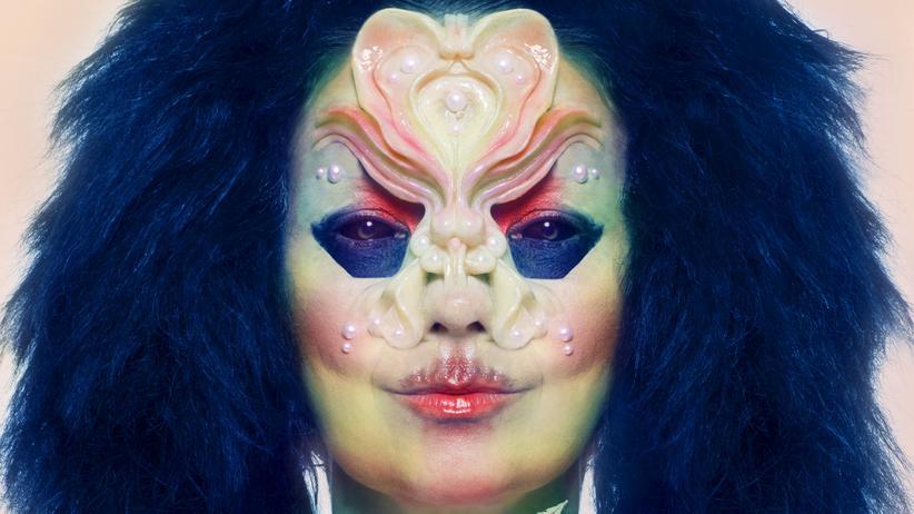 Björk: Das Matriarchat kommt