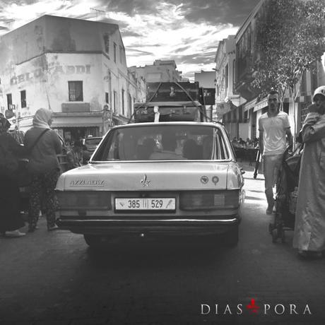 Celo & Abdi – Diaspora