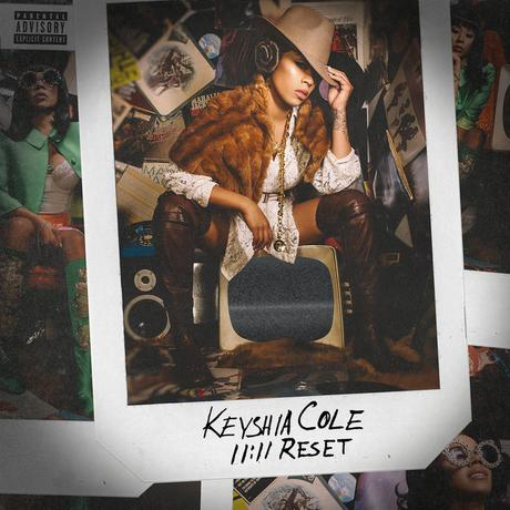 "Keyshia Cole: ""11:11 Reset"""