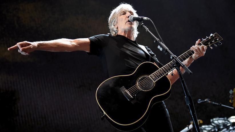 Roger Waters: Nicht mit öffentlich-rechtlichem Geld