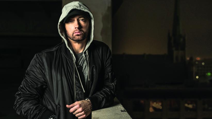 Eminem: Ein Millionär schießt sich ins Knie