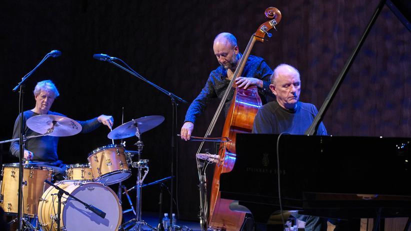 Elbphilharmonie: The Necks aus Australien in der Hamburger Elbphilharmonie