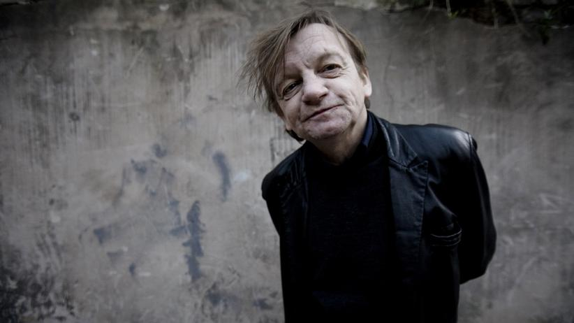 Mark E. Smith im Jahr 2011