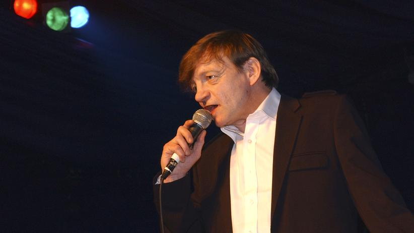 The Fall : Sänger Mark E. Smith ist tot