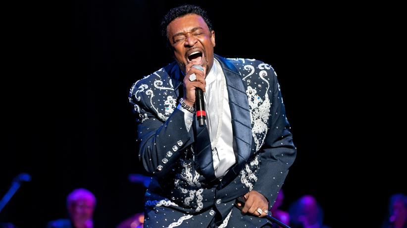 Temptations: Soul-Legende Dennis Edwards ist tot