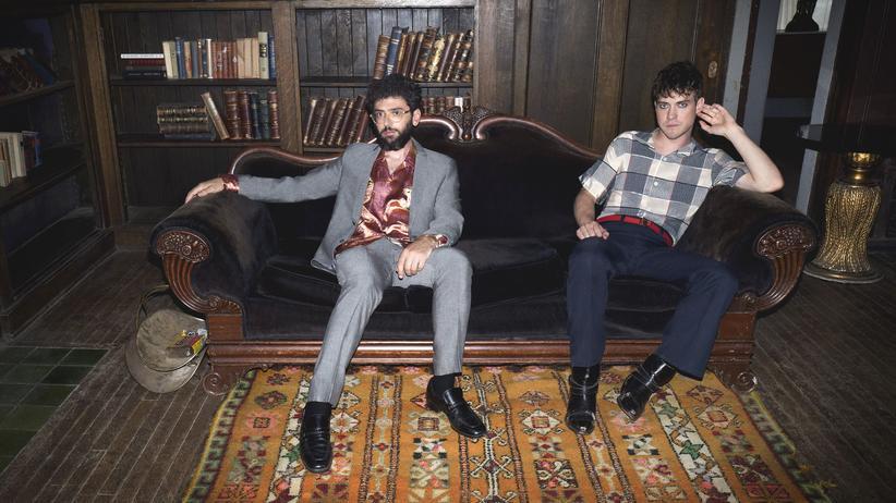 Pop-Neuerscheinungen: Noch toter als Gitarrenrock