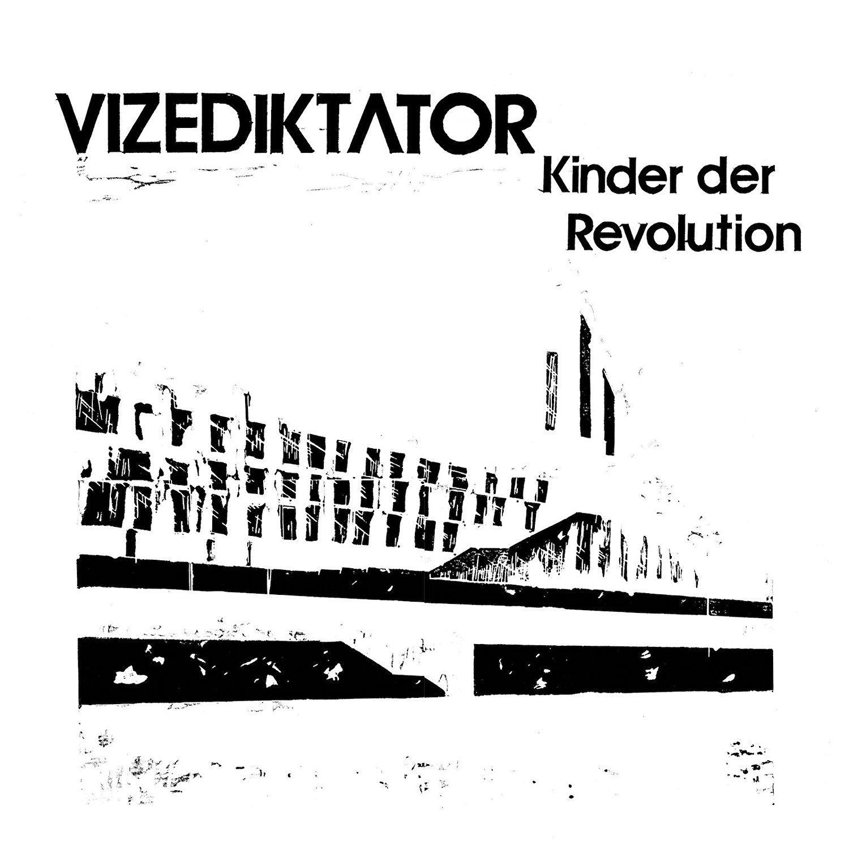 Vizediktator: Kinder der Revolution