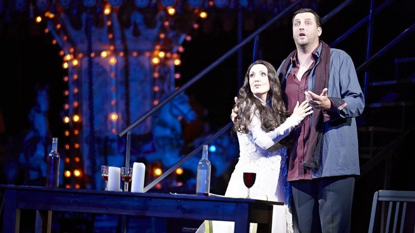Frauen in Opern: Zurück zum Gesang!