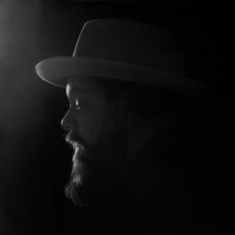Nathaniel Rateliff & The Night Sweats: Tearing At The Seams