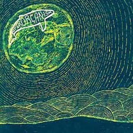 Pop-Neuerscheinungen:: Superorganism – Superorganism