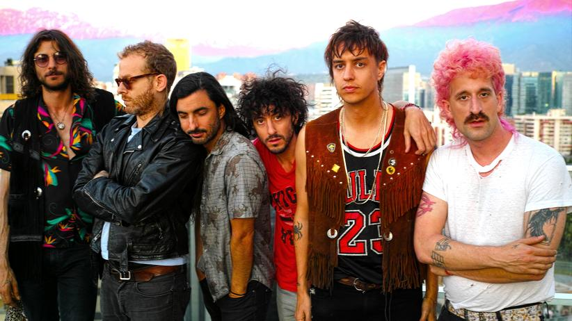 Julian Casablancas & The Voidz: Rock 'n' Roll muss sterben