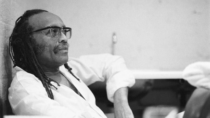 Cecil Taylor: Cecil Taylor, 1990 im Bimhuis in Amsterdam