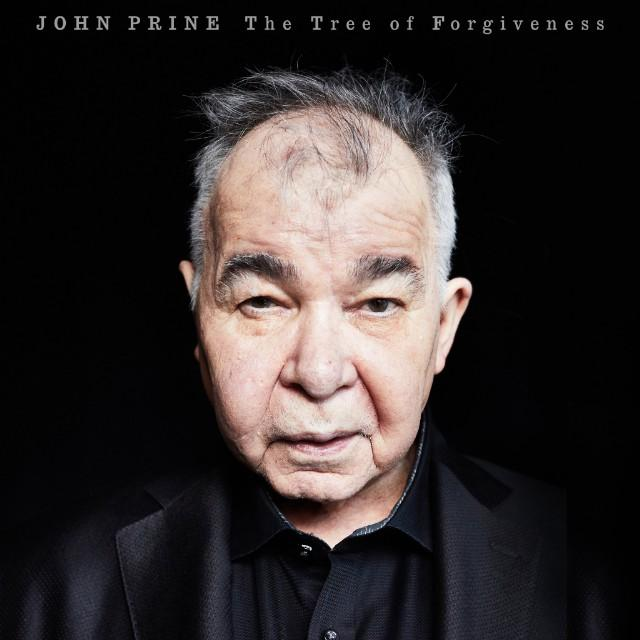 "John Prine: ""The Tree of Forgiveness"""