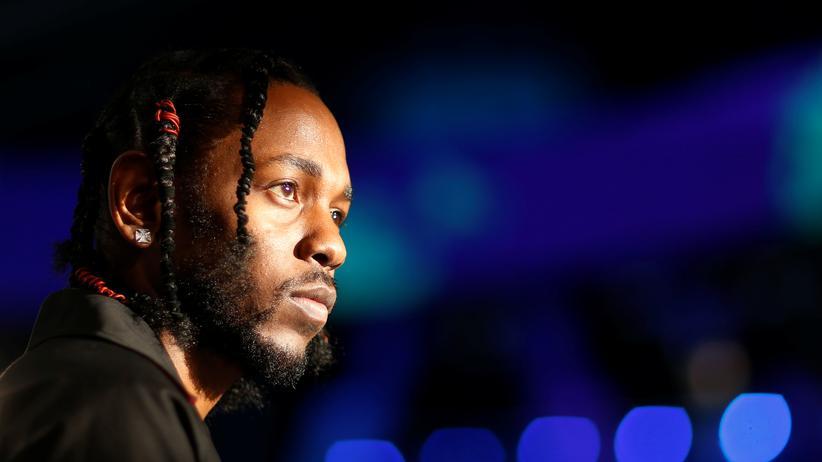 Pulitzer-Preisträger: Kendrick Lamar wurde als erster Hip-Hop-Künstler mit einem Pulitzer-Preis ausgezeichnet.