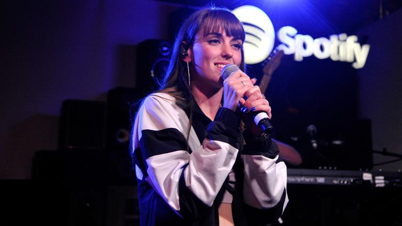 Spotify: Wie man Erfolg bezahlt