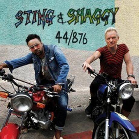 "Sting + Shaggy: ""44/876"""