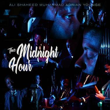 Pop-Neuerscheinungen: Adrian Younge & Ali Shaheed Muhammad (Linear Labs)