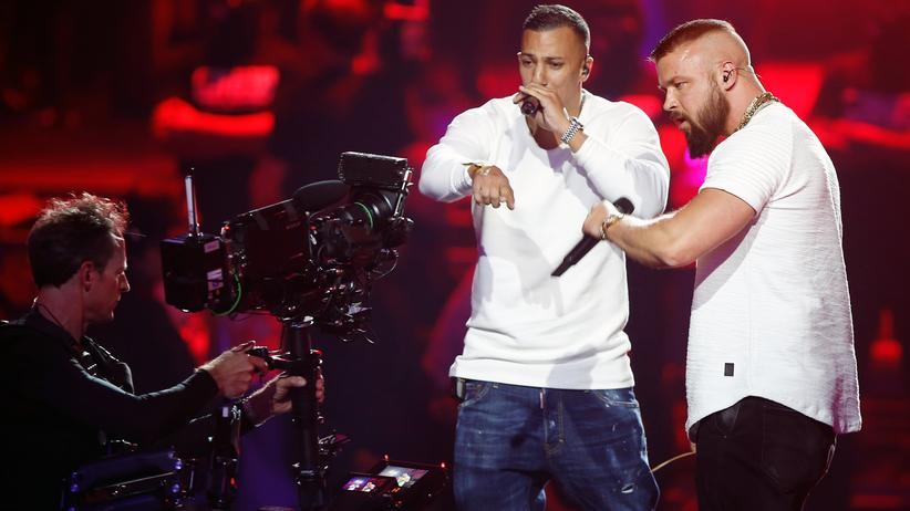 Gangsta-Rap: Ermittlungen gegen Kollegah und Farid Bang eingestellt