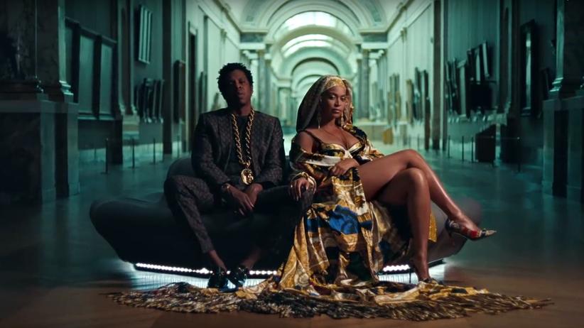 Beyoncé und Jay-Z: Die dynastische Wende im Pop